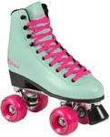 PLAYLIFE Rollerskates Melrose Deluxe Turquoise