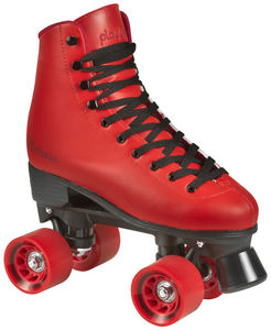 PLAYLIFE Rollerskates Melrose red