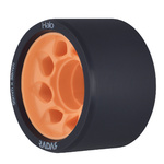 RADAR Halo Wheel - 59x38mm/86A orange