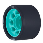 RADAR Halo Wheel - 59x38mm/88A teal
