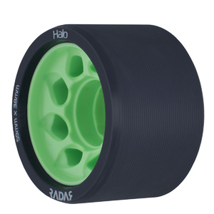RADAR Halo Wheel - 59x38mm/97A green