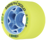 RECKLESS Morph Solo Wheel - 59x38mm/91A - lime