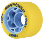 RECKLESS Morph Solo Wheel - 59x38mm/95A - yellow