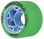 RECKLESS Morph Solo Wheel - 59x38mm/97A - green