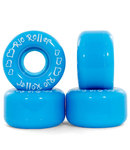 RIO ROLLER Coaster Wheel - 62x36mm/82A - Blue