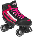 PLAYLIFE Rollerskates Groove Pink