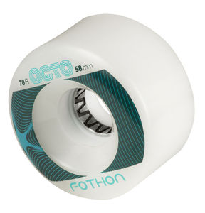 OCTO Fothon Outdoor Wheel - 58x32mm/78A