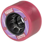 OCTO Kinetic Wheel 65x38mm/80A - pink