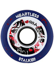 HEARTLESS Stalker Wheel - 62x35mm/88A - Midnightblue