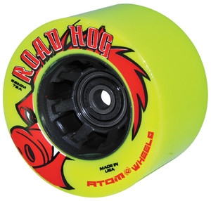 ATOM Road Hog Wheel - 66x42mm/78A