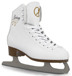 SFR Galaxy Ice Skate White