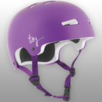 TSG Helmet Evolution Women Solid Colors