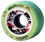 HEARTLESS Creeper Wheel - 62x35mm/90A - Mint