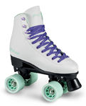 PLAYLIFE Rollerskates Melrose white