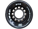 ATOM Snap Wheel 2017 - 60x40mm/91A - black