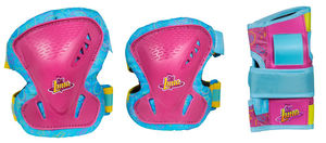 DISNEY SOY LUNA Protection Set