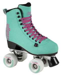 CHAYA Lifestyle Rollerskates Melrose Deluxe Turquoise