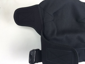 S1 Pro Knee Pads All Black