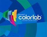 RIEDELL ColorLab Custom Color System