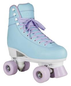 ROOKIE Rollerskates Bubblegum Blue