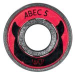WICKED ABEC 5 Freespin Kugellager - 8 Pack