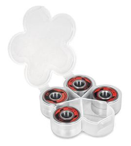WICKED ABEC 9 Freespin Bearings - 8 Pack