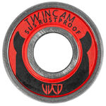 WICKED Twincam SUS Rustproof Bearings - 8 Pack