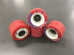SURE-GRIP Rollout Wheel - 59x38mm/95A - USED