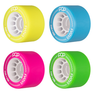 RADAR Pop Wheel - 59x38mm/93A
