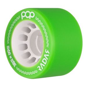 RADAR Pop Wheel - 59x38mm/95A