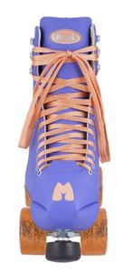 MOXI Rollerskates Beach Bunny Periwinkle Sunset