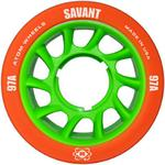 ATOM Savant Orange Wheel - 59x38mm/97A