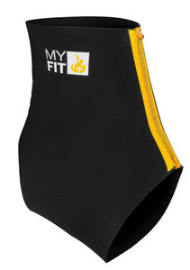 MYFIT Neo Footies Low Cut 2mm