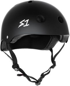 S1 Lifer Mega Helmet Matt