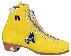 MOXI Lolly Pineapple BOOT