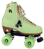 MOXI Rollerskates Lolly Honeydew