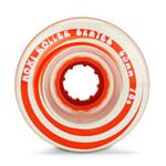 MOXI Gummy Wheel - 65x40mm/78A - Clementine