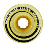 MOXI Gummy Wheel - 65x40mm/78A - Pineapple