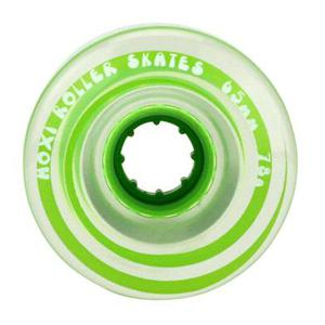 MOXI Gummy Wheel - 65x40mm/78A - Honeydew