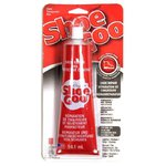 SHOE GOO Shoe Repair Glue clear