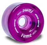 SURE-GRIP Fame Wheel - 57x31mm/95A - Pink