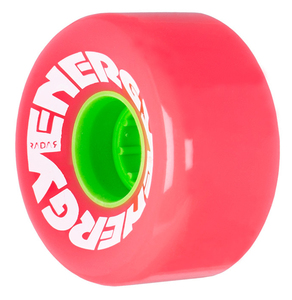 RADAR Energy Wheel - 62x32mm/78A - pink