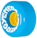 RADAR Energy Wheel - 65x36mm/78A - blue