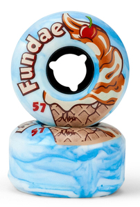 MOXI Fundae Wheel - 57x34mm/92A - Birthday Cake