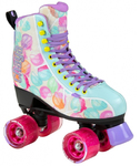 CHAYA Lifestyle Rollerskates Melrose Candy