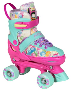 PLAYLIFE Rollerskate Kids Lollipop