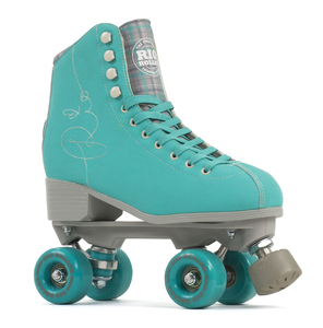 RIO ROLLER Rollerskates Signature Green