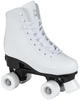 PLAYLIFE Rollerskate Classic White