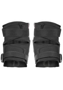 TSG Roller Derby 3.0 Knee Pad Coal-Black