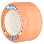 RADAR Flyer Wheel 66x38mm/78A - peach